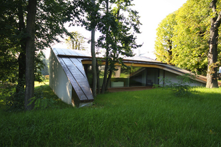 Haus Hadersfeld, Foto: Klaus Pichler
