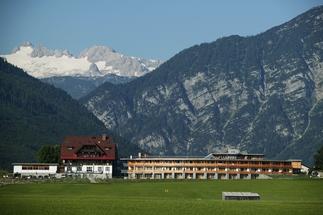 Hotel Die Wasnerin , Foto: Harald Eisenberger
