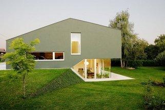 Einfamilienhaus in Stocking, Foto: augennerv