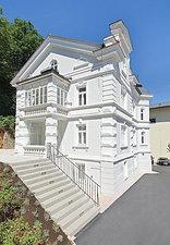 Villa Tagwerker, Foto: Gernot Lazzari