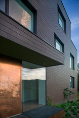 Haus HP, Foto: Kurt Hörbst