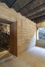 Lehmhaus Rauch, Foto: Beat Bühler