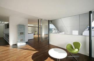 Penthouse, Foto: Birgit Koell