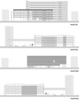 Voest Alpine Parkgarage, Plan: x architekten