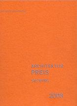 Architekturpreis Land Salzburg 2008