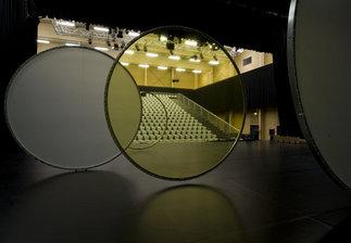 Hafenhalle 09, Foto: Dietmar Tollerian