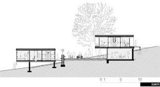 Jugendcamp, Plan: Holzbox ZT GmbH