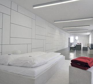 PIXEL HOTEL, Foto: Dietmar Tollerian