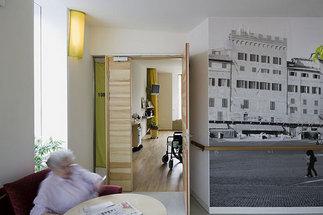 Albert-Schweitzer-Hospiz, Foto: Paul Ott