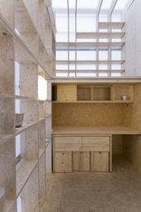 minimal housing - deLux, Foto: Karin Lernbeiß