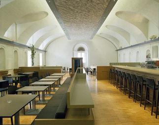 Restaurant Henrici, Foto: Margherita Spiluttini