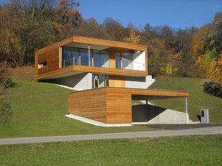minihaus architekturbox st primus a 2007. Black Bedroom Furniture Sets. Home Design Ideas