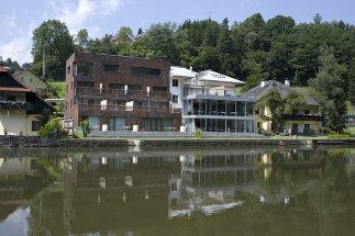 Hotel Mühltalhof, Foto: Klaus Leitner