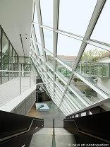 Südflügel - Erweiterung Schlossmuseum Linz, Foto: Paul Ott