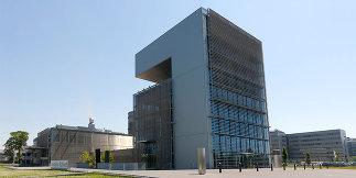 Voestalpine Stahlwelt Linz / Besucher und Ausstellungszentrum, Foto: Christian Schepe