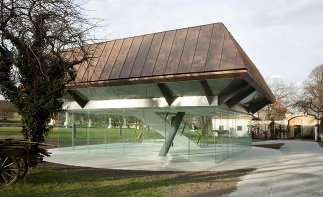 Eiermuseum Bertoni, Foto: Patricia Weisskirchner