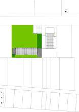 EFAFLEX Lagerhalle, Plan: ARTEC Architekten