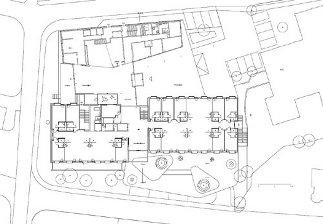 Seniorenheim Altenmarkt, Plan: kadawittfeldarchitektur