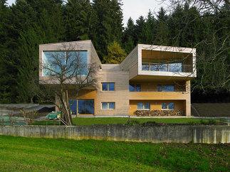 Mehrfamilienhaus K³ © Studio 22