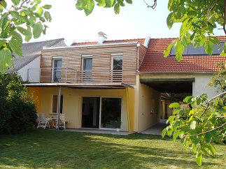Doppelhakenhof Fam. W, Foto: Atelier deephaus