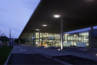 Klinikum Klagenfurt am Wörthersee, Foto: Gisela Erlacher