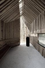 Kapelle Nonsbach, Foto: Dietmar Tollerian