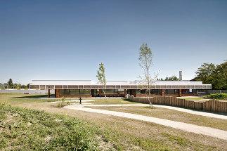 Kindergarten Neufeld, Foto: Kurt Kuball