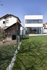 My Cousins House, Foto: Udo Titz