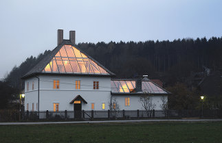 Haus Morzg, Foto: Stefan Zenzmaier