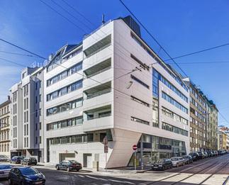 Wohnhaus Knöllgasse, Foto: Adsy Bernart