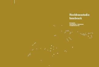 Hochhausstudie Innsbruck
