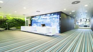 Headquarter Microsoft Vienna, Foto: Paul Ott