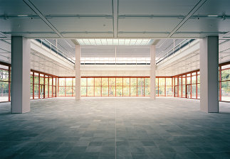 21er Haus (vorm. Museum des 20. Jahrhunderts), Foto: Wolfgang Thaler