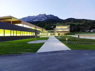 Fachschule für Land- und Ernährungswirtschaft, Foto: Paul Ott