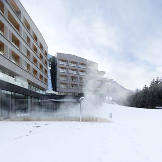 nextroom.at - Falkensteiner Hotel Schladming, Hohensinn ...