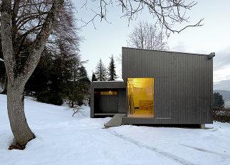Atelier Krawagna, Foto: Gisela Erlacher