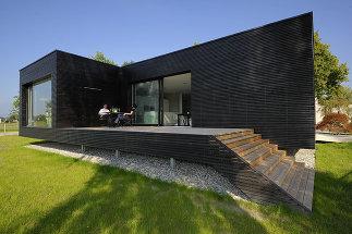 haus schr tter lenzi schroetter lenzi architekten fussach a 2011. Black Bedroom Furniture Sets. Home Design Ideas