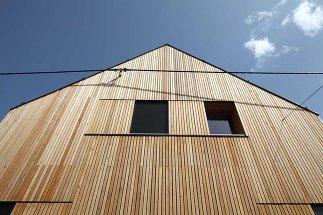warm anziehen, Foto: winkler + ruck architekten