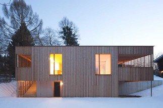 Haus Strobl, Foto: Markus Kaiser