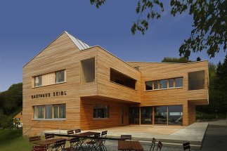 Gasthaus Seibl, Foto: Juri Troy