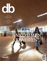db deutsche bauzeitung 01-02|2014