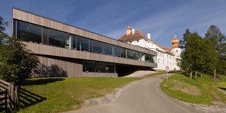 Fachschule Schloss Feistritz, Foto: Rainer Wührer