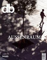 db deutsche bauzeitung 04|2014