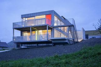 Sullner Haus, Foto: Severin Wurnig