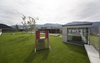 Kinderbetreuungszentrum Absam-Eichat, Foto: Birgit Koell