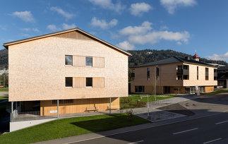 Vermietung Wohnungen in Krumbach - gnstige