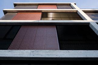 Wohn- und Geschäftshaus K6, Foto: Maria Ritsch