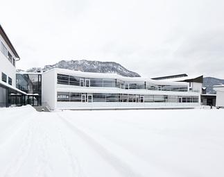 BG und BORG St. Johann in Tirol, Foto: David Schreyer