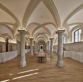 Schloss Lamberg, Foto: Kurt Hörbst