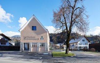 Sanierung Gemeindeamt Zwischenwasser, Foto: David Schreyer